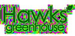 Hawks Greenhouse Logo